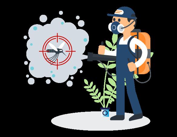Professional Pest Control Bridgeman Downs